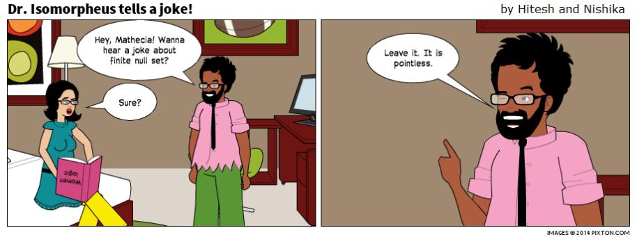 Pixton_Comic_Dr_Isomorpheus_tells_a_joke_by_Hitesh_Gakhar
