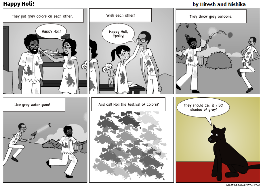 Pixton_Comic_Happy_Holi_by_Hitesh_Gakhar