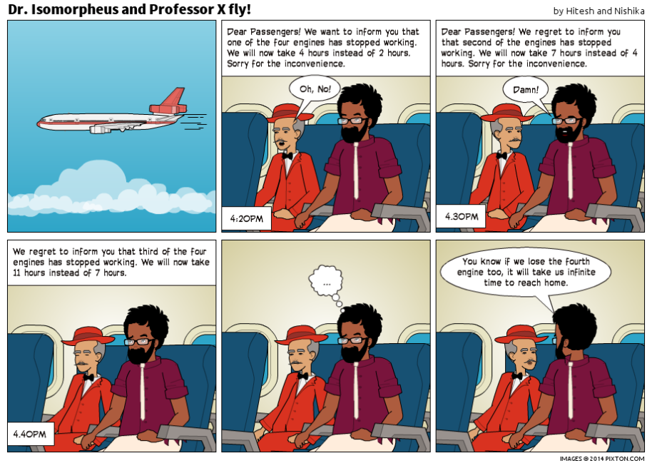Pixton_Comic_Dr_Isomorpheus_and_Professor_X_fly_by_Hitesh_and_Nishika