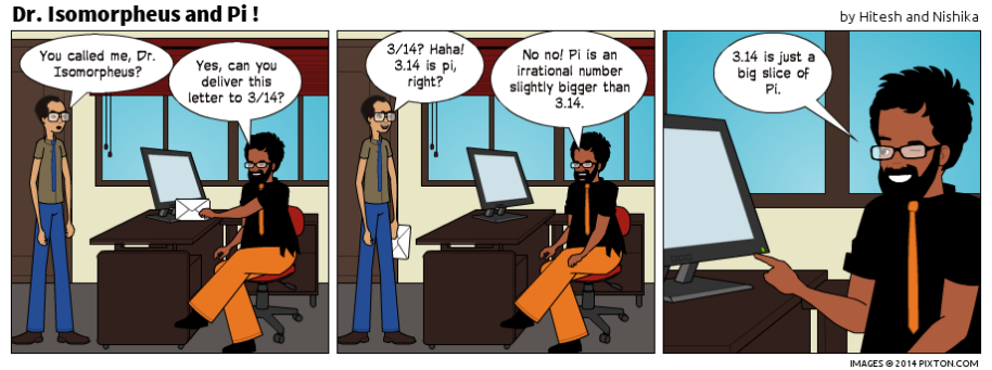Pixton_Comic_Dr_Isomorpheus_and_Pi_by_Hitesh_and_Nishika