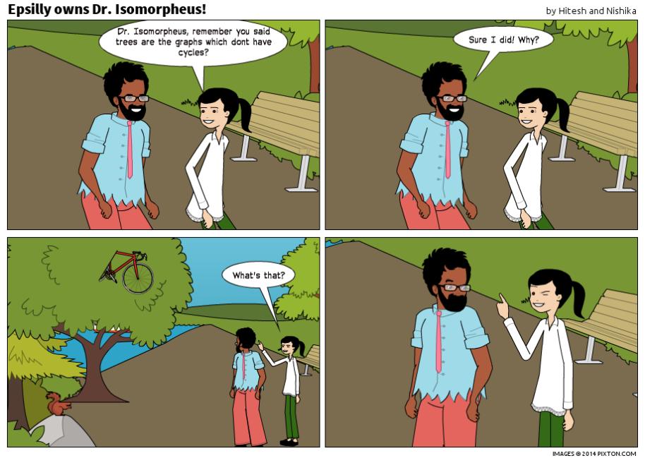 Pixton_Comic_Epsilly_owns_Dr_Isomorpheus_by_Hitesh_and_Nishika