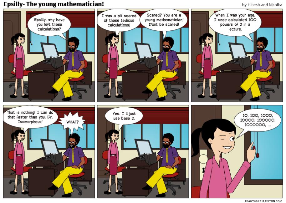 Pixton_Comic_Epsilly_The_young_mathematician_by_Hitesh_and_Nishika