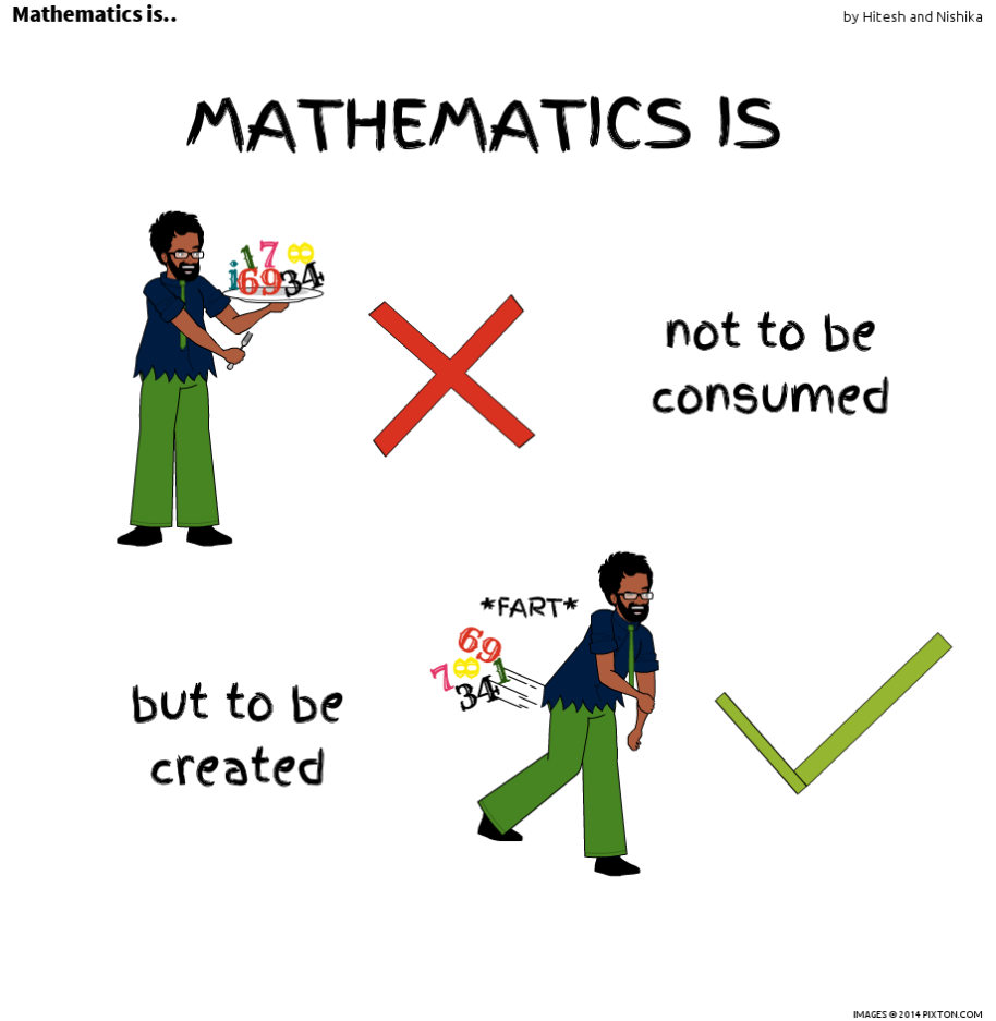 Pixton_Comic_Mathematics_is_by_Hitesh_and_Nishika