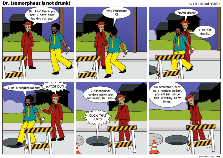 Pixton_Comic_Dr_Isomorpheus_is_not_drunk_by_Hitesh_and_Nishika