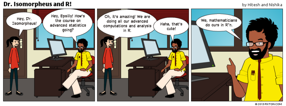 Pixton_Comic_Dr_Isomorpheus_and_R_by_Hitesh_and_Nishika