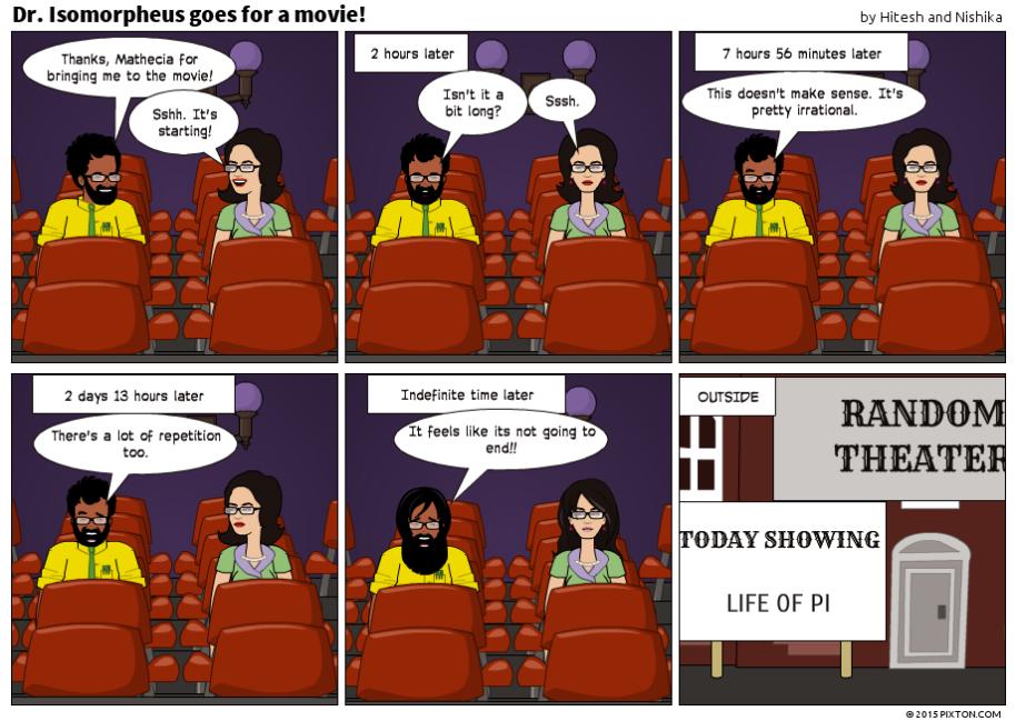 Pixton_Comic_Dr_Isomorpheus_goes_for_a_movie_by_Hitesh_and_Nishika (1)